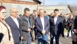 Димковски-Денеска исплатени субвенциите за одгледувачите на овци