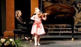 Силни аплаузи и воздишки за Годишниот концерт на Државното музичко училиште – Битола
