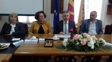 Битолскиот универзитет ќе бира нов ректор, а актуелниот размислува за втор мандат