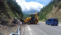 Се чисти депонијата кај битолската обиколница