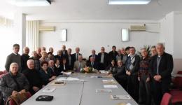 На 6 март се отвора пензионерски клуб во Битола