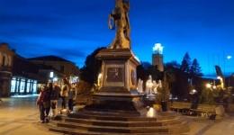 Споменикот на Филип Втори во Битола ќе се обележи дека е од античкиот период