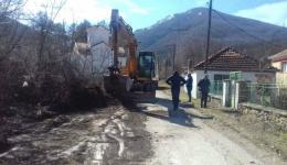 По 40 години прва реконструкција на патот за Маловишта