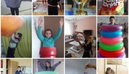 """Ученици од """"Тодор Ангелевски"""" во земјата на чудата"""