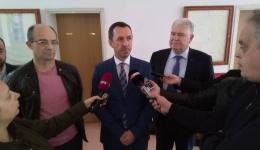 АД ЕСМ донираше 10 илјади евра за фотоволтаична централа на Техничкиот факултет во Битола