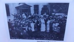 Во Битола на свадба од памти век кој од кој подотеран