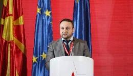 Кирацовски ќе предложи Закон да не застаруваат кривичните дела сторени од функционери