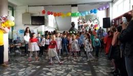 """Со голем број активности ОУ """"Коле Канински"""" го одбележува патрониот празник"""