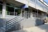 Реновиран влезот пред Здружението на пензионери во Битола