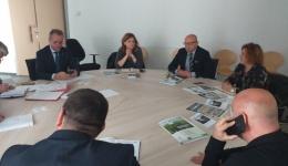 Австриски експерти утре ќе се сретнат со пелагониските фармери