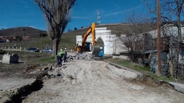 """За првпат по 40 години започна темелна реконструкција на улицата """"Илинденска"""""""