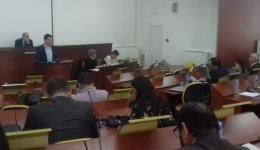 """Од гасификација до улицата """"Илинденска"""", советниците дискутираа за развојните планови на Битола"""