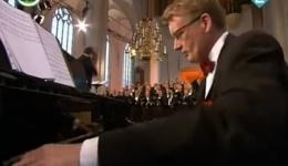"""Потсетување на една прекрасна изведба на """"Болен ми лежи Миле Поп Јорданов"""" на  хор од Холандија"""