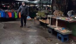 Зелените пазари во Битола со ново работно време од 06:00 до 14:30 часот