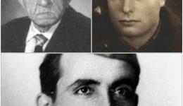 На денешен ден родени се Лиаку, Чукалевски и Русо, учесници во Антифашистичката војна