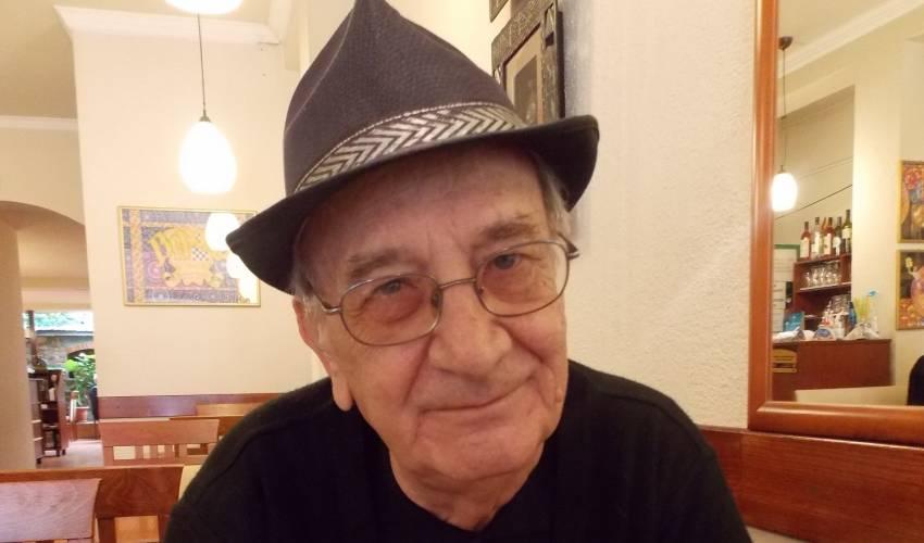 Почина доајенот на битолското новинарство Никола Талевски