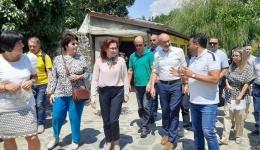 Заев во Хераклеја-локалитетот уреден за повеќе туристи