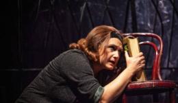 """""""Кармен"""" го отвора Меѓународниот фестивал на монодрамата во Битола"""