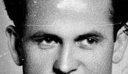 На денешен ден почина Лазо Хаџи Поповски, учесник во НОБ