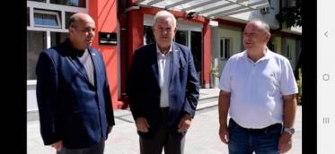 Турски компании заинтересирани за инвестирање во општина Новаци