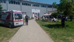 Градоначалничката Петровска е задоволна како се одвива вакцинацијата во Битола, ќе се вакцинира кога ќе добие термин