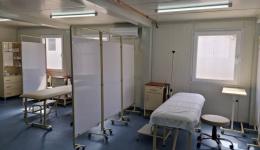 Во Битола се хоспитализирани 134 ковид  пациенти, најмногу од болниците во внтарешноста