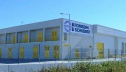 Кромберг и Шуберт бара локација за нова фабрика во државата, објави Заев