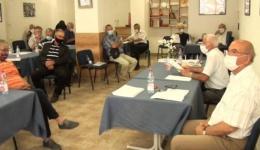 Здружението на пензионери подготвува социјална карта за членовите
