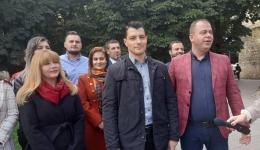 Илиевски: Ќе создадеме мнозинство со советничките групи кои се за домаќинско работење
