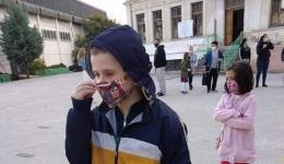 Школската година во Општина Битола започна без проблеми по сите протоколи