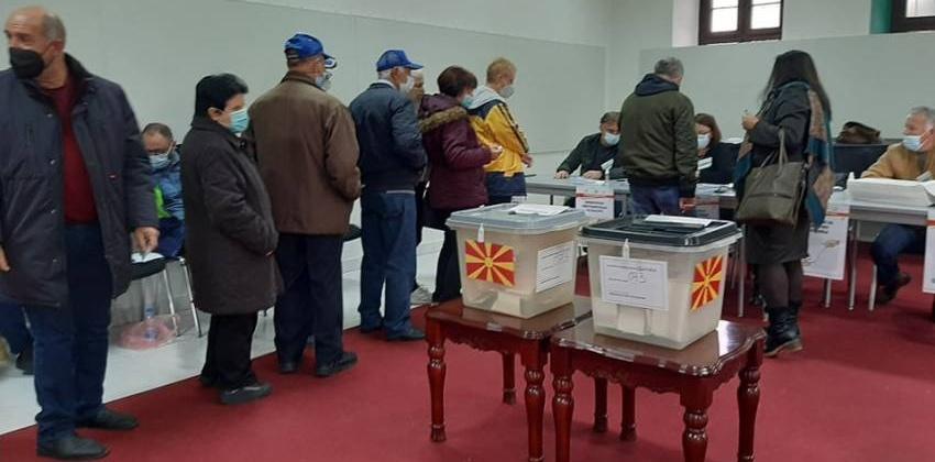 Битола градоначалник ќе избира во втор круг, битката за советници заврши