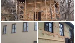 Најмногу пари  од државата за реставрација на црквата во Курбиново, а ќе се реконструираат и спомен куќите на Гоце Делчев и Стив Наумов во Битола