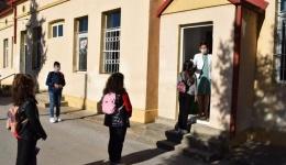 Ѕвона училишното ѕвонче и во училиштата во општина Новаци