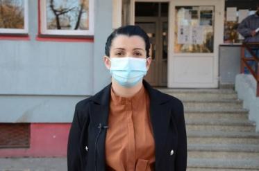 Костадиновска- Жените да не молчат, да кажат НЕ на насилството и веднаш да пријават