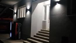 """Ново лед осветлување на објектот на ЈП """"Пазари"""""""