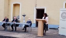 Невена Груевска е првата жена претседател на Македонското научно друштво во Битола