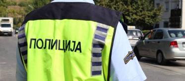 Казнети над 280 возачи кои возеле брзо, без возачка или под дејство на алкохол
