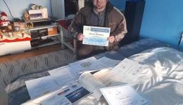 Магистер по менаџмент од Битола остана без работа, па живее и без струја- потребна е помош