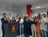 Милевски прогласи победа на ВМРО ДПМНЕ и кандидатот за градоначалник Коњановски