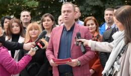 Кондовски за вториот круг најави локално обединување на целиот коалициски потенцијал