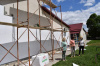 "Градинката ""Коца Василева"" добива  нова енергетски ефикасна фасада"