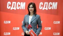 Досега над 70 000 членови го ажурирале членството , рече Невена Димовска портпарол на СДСМ Битола