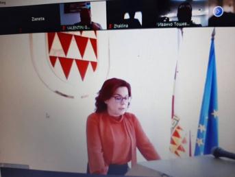 """""""Да позборуваме за вашето ништо""""-Петровска час и пол низ бројки даде отчет за сработеното"""