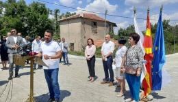 Во Битола е сработено колку за  три мандати, Петровска е меѓу фаворитите  за кандидат за градоначалник, но ќе ги почекаме внатрепартиските анкети за кончена одлука, кажа Заев во Битола