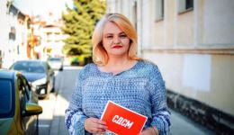 Бојкотот на наставата е  на штета на учениците кои губат од наставниот процес, рече Наумовска