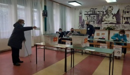 Ви Битола гласале 53,87 проценти од гласачите до 18 часот