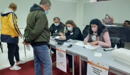 Новаци лидер во државата по излезност до 12 часот, во Преспанско-пелагонискиот регион Битола последна