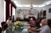 Средба на Здружението на пензионери со Петровска