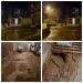 """Поради дефект на водоводната мрежа без вода улицата """"Прилепска"""" и дел од Јенимаале"""